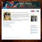 Angelic Artisan Website 2014 by Angelic-Artisan