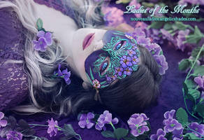 Lady of February by GirlTripped by Angelic-Artisan