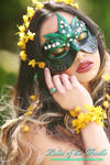 Mask of May I by Angelic-Artisan