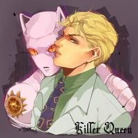 Kira Queen by DoritoMeatbag