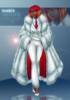 Saabek Winter Solstice Edition by Vioqueen