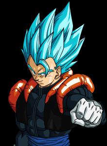 SSJBGogeta's Profile Picture