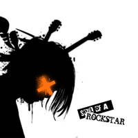 Soul of a rockstar by ndefined