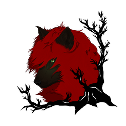 Brambles by VIPCalamityKitty