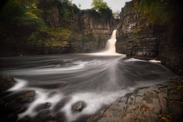 High Force I by mutanteyeball