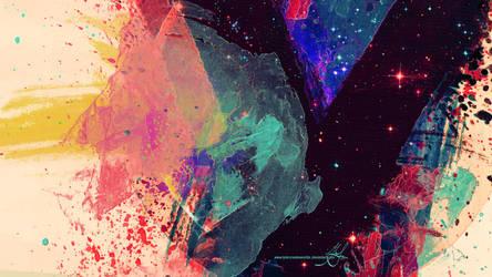 Abstact Ideas by TylerCreatesWorlds