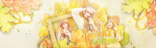 21112015 Lovely autumn by fcmon