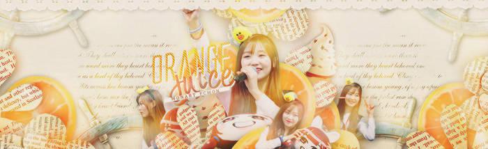 26122015 Orange juice by fcmon