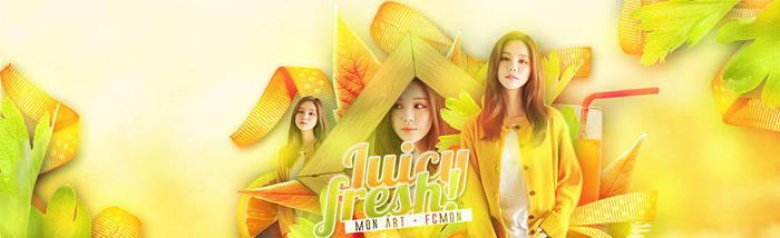 09012015 Fresh Juice by fcmon