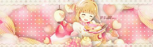 11022016 Gift to Kawaii-Avokado by fcmon