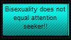 Bisexuality... by XXXYaoiLoveXXX