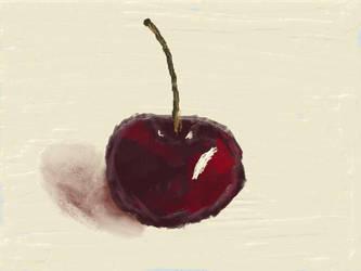 Cherry by nekomusume