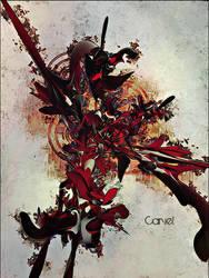 Carvel by Leon-GFX