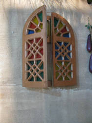 Iranian window-3-foto by marjan khoshro by khoshro