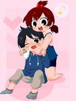 Love by Maruma924