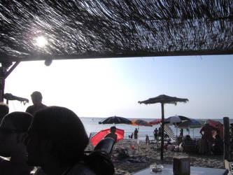 Beach Hut by neofunka