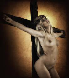 Nordic Jesus V 600 by passionofagoddess