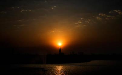 Islam Dawn by drdodo