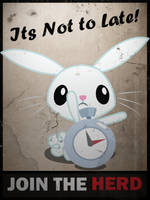 Its Not to Late by BTedge116