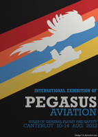 Pegasus Aviation Exhibition by BTedge116