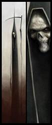 Mr. Death by ma4u4a