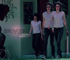 Stewart by wonderfuldesings