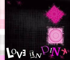LoveInPink by wonderfuldesings