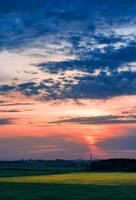 sunset 2 by kiritani-akira