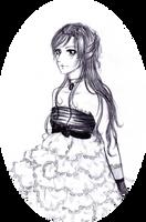 Astoria Greengrass by Hanahi-chan