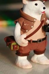 Mr.Bear by fantasyant