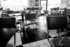 The Diner by ZeeZedZee