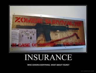 My Insurance Coverage by LeeeRoooy-Jeeennkins