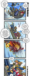 Modest Medusa 332 by JakeRichmond