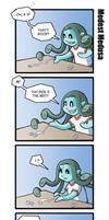 Modest Medusa 384 by JakeRichmond