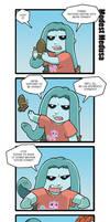 Modest Medusa 816 by JakeRichmond