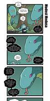 Modest Medusa 835 by JakeRichmond