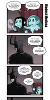 Modest Medusa 866 by JakeRichmond