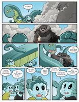 Modest Medusa 879 by JakeRichmond