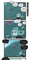 Modest Medusa 890 by JakeRichmond