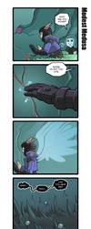Modest Medusa 905 by JakeRichmond