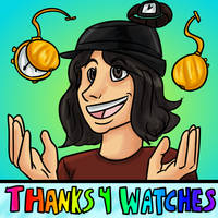 Thanks For The Watches by Lerua
