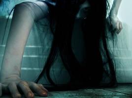 creepy by Xileohp