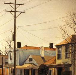 Roof Lines by mas0n