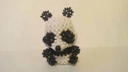 Panda by Baran9606