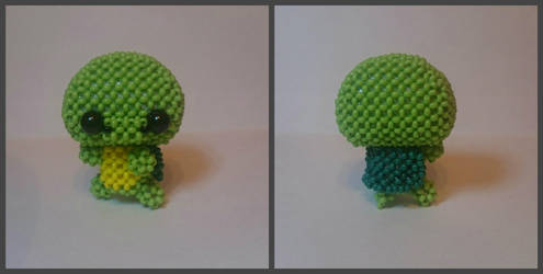 Turtle by Baran9606