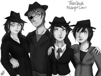 TS: The Midnight Crew by gr8brittyn-star