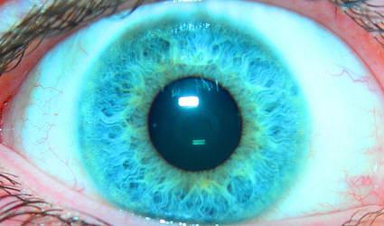 Eyeball by Goatscar
