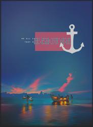 Anchor by LittlemissTutu