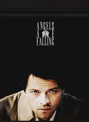 Angels are Falling by LittlemissTutu