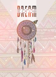 Dreamcatcher by LittlemissTutu